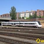 Tren MD Salamanca