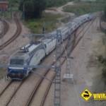 Tren Negro