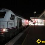 TrenHotel Salamanca