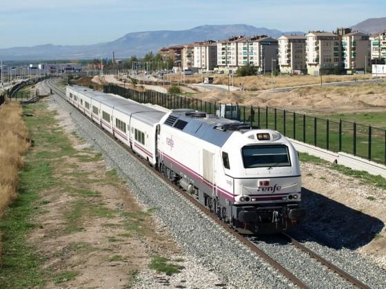 locomotora 334