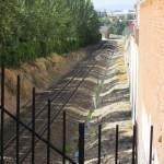 vía tren Salamanca Portugal