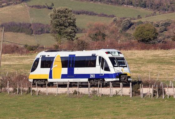 FEVE ofrecerá trenes nocturnos durante la Aste Nagusia