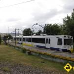tren FEVE Laviana Oviedo