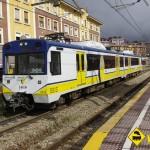tren El Berron