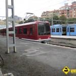 estacion Amara Euskotren