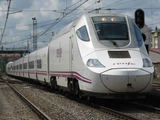 RENFE reajusta el servicio entre Cádiz y Madrid tras la temporada de verano