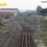 Cambios via RENFE