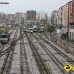 Estacion FEVE Santander