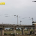 FEVE puente Santander