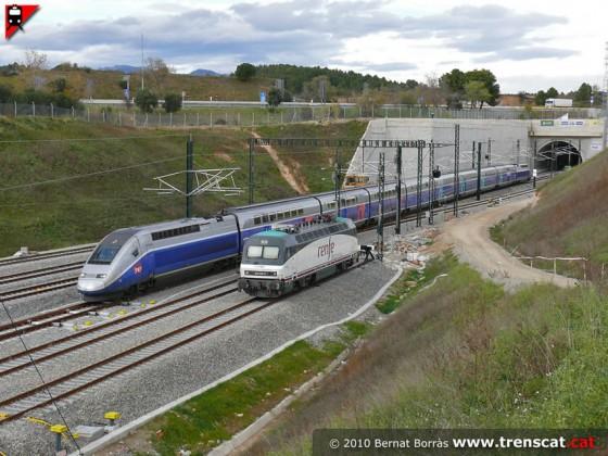 TGV RENFE