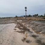 inundacion via Aguilas Lorca