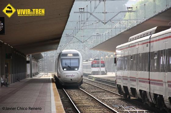 Servicios mínimos RENFE, FEVE y ADIF para la huelga general del 14 de noviembre