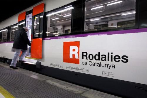 La Generalitat de Cataluña abre 125 expedientes sancionadores a RENFE