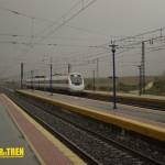 RENFE Madrid Irun