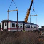 Remolque tren S-592