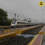 Tren ALVIA S-120