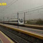 Tren Madrid Irun
