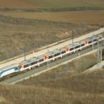 Tren S-596