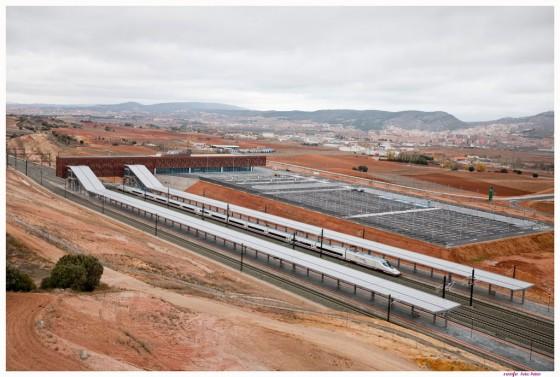 Nuevo bus turístico para los turistas que lleguen en AVE a Cuenca