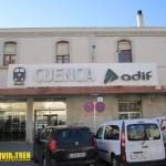 Estacion Cuenca
