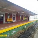 Estación Llanes