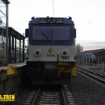 Maquina tren