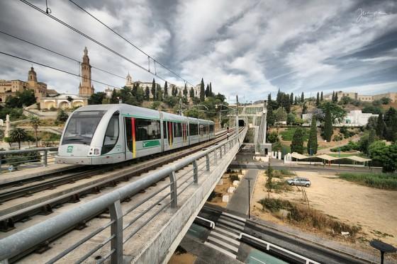 Dispositivo especial del Metro de Sevilla durante las navidades