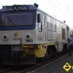Tren Estrella del Cantabrico Cabezon de la Sal
