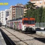 Tren S-592