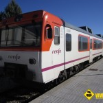 Tren Tamagochi