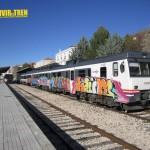 Trenes Cuenca