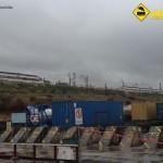 Estación mercancías Abroñigal