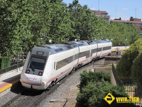 MD Madrid Salamanca