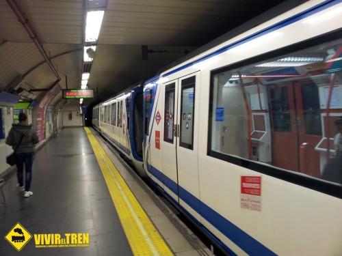 Desconvocada la huelga indefinida del Metro de Madrid que comenzaba el 17 de enero