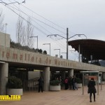 Estación Cremallera Montserrat