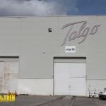 Factoria TALGO