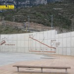 Plano Cremallera Montserrat