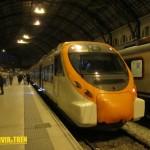 Rodalies Cataluña estación de França