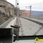 Ruta Tren Cremallera Montserrat