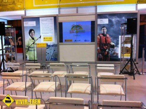 Stand Fomento Fitur
