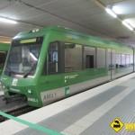 Tren FGC Montserrat