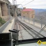 Tren Montserrat