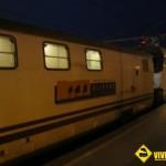 TrenHotel Elipsos