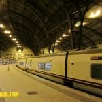TrenHotel estación de França