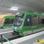 Trenes Cremallera Montserrat