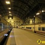 anden estación de França