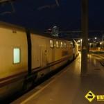 via estación de França