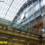 Estación ST. Pancras