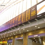 Estacion King Cross