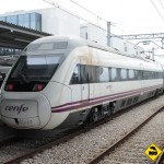 Intercity Gijón